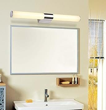 elinkume moderne einfach 8w 880lm led wandleuchte beleuchtung badezimmer spiegellampe ac90 265v. Black Bedroom Furniture Sets. Home Design Ideas