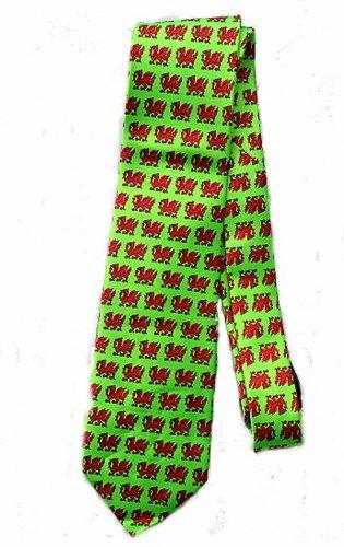 Wales Hommes Tie