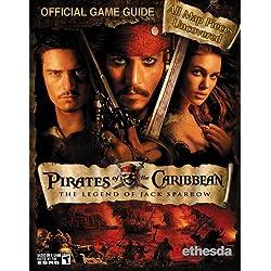Guía oficial para el juego de Piratas del Caribe.