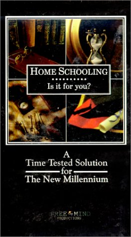 Preisvergleich Produktbild Home Schooling-Is It for You [VHS]