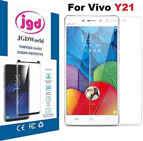 For Vivo Y21 / Y21L FULL BODY 360 DEGREE PROTECTION Front