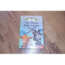 The Three Billy- Goats Gruff (A Ladybird Easy-Reading Book)