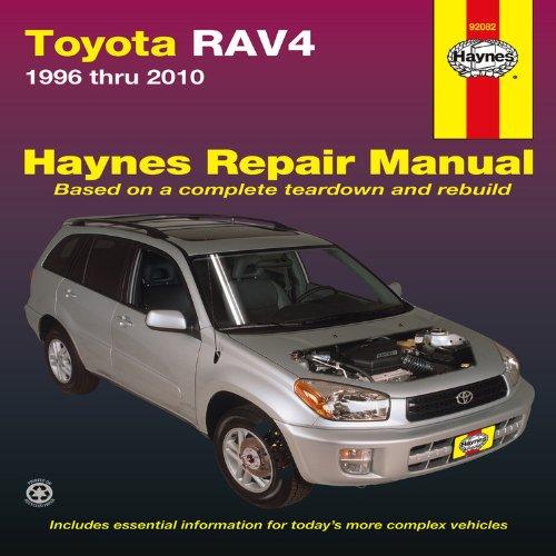 toyota-rav4-automotive-repair-manual-1996-thru-2010-all-models