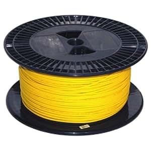 Cablematic - bobine de fibre optique 9/125 duplex monomode 3,0 mm à 300 m