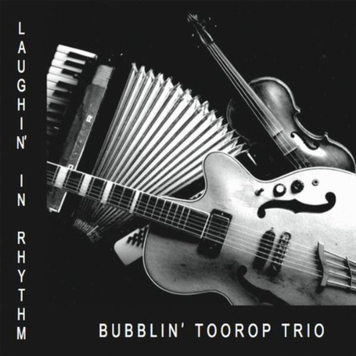 Laughin' In Rhythm - Acoustic Hot Jazz - Violin, Guitar, Accordion & Vocals - Jeans Bubble