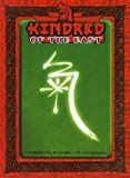 Kindred of the East (For Vampire, the Masquerade)