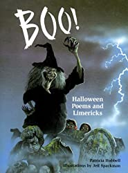 Boo!: Halloween Poems and Limericks