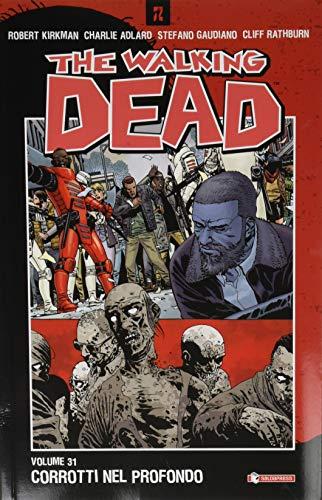 The walking dead: 31