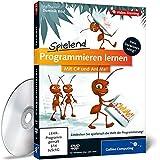 Spielend programmieren lernen (PC+MAC+Linux)