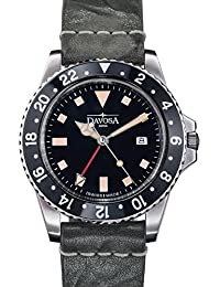 Herrenuhr Vintage Diver 162.500.55