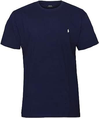Polo Ralph Lauren T Shirt S/S Crew-Sleep Top 714706745002 Navy