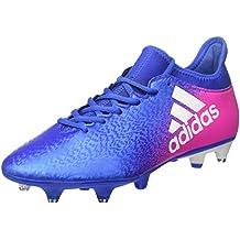 adidas X 16.3 Sg, Botas de Fútbol para Hombre