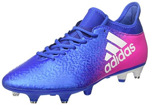 adidas X 16.3 Sg, Entraînement de football homme
