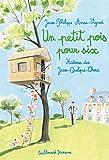 """Afficher """"Histoires des Jean-Quelque-Chose n° 07<br /> Un petit pois pour six"""""""