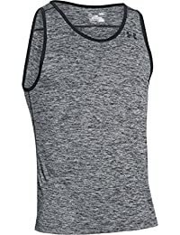 Under Armour Ua Tech Tank Débardeur de Sport Homme
