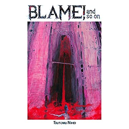 Artbook Blame Academy! And So On