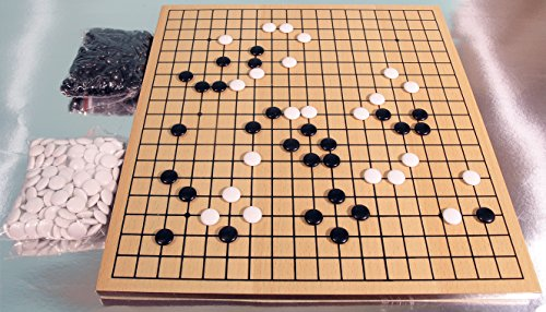 go-game-with-wood-board-ref-no-710