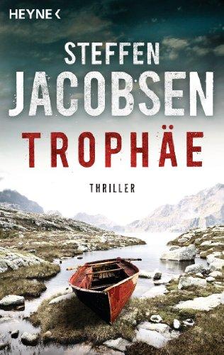 Buchseite und Rezensionen zu 'Trophäe' von Steffen Jacobsen