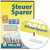 Steuersparer 2014 - Das Programm für Ihre erfolgreiche Steuererklärung 2013