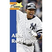 Alex Rodriguez (People in the News)