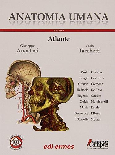 Zoom IMG-3 anatomia umana atlante con aggiornamento