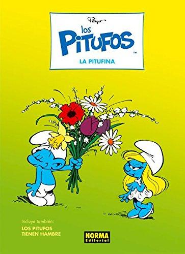 Los pitufos 4. La pitufina (CÓMIC EUROPEO) por Peyo e Y. Delporte