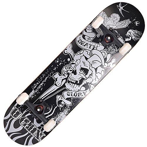 granvela-ms105-31-inch-skull-series-complete-skateboard