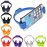 Ok Holder Stand - Thumbs Up Universal Holder Stand for Iphone, Smartphones, Tablets, Ipad & Android Phones (Assorted Color)