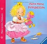 Mein erstes Fühlbuch: Meine kleine Prinzessin