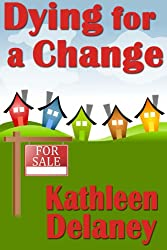 Dying For a Change (Ellen McKenzie mysteries Book 1) (English Edition)