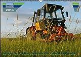 Deutz-Oldtimer (Wandkalender 2014 DIN A3 quer): Bilder aus dem Forum für Deutz-Liebhaber (Monatskalender, 14 Seiten)
