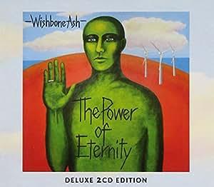 The Power Of Eternity (Deluxe)