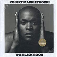 Robert Mapplethorpe The Black Book (Hardback)