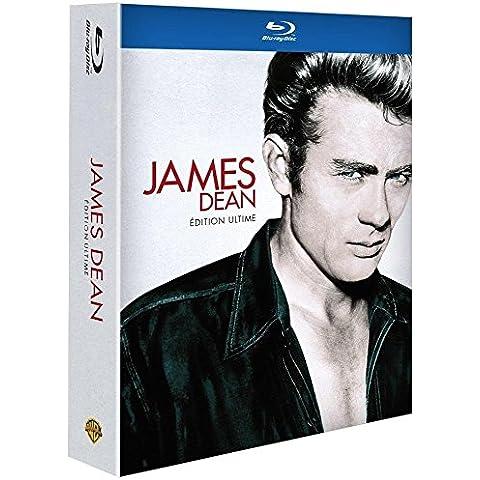 James Dean - Géant + La fureur de vivre + À l'est d'Eden