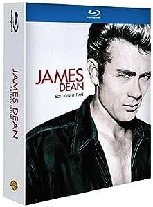 James Dean - Géant + La fureur de vivre + À l'est d'Eden [Édition Ultime]