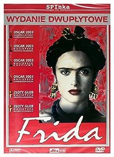 Frida [2DVD] [Region 2] (English audio) by Salma Hayek