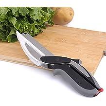 Cuchillo de cocina inteligente for Cocina inteligente