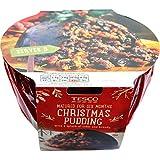 Tesco Christmas Pudding, 907g