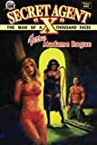 Secret Agent X- Volume Five (Volume 5) by J. Walt Layne (2015-11-13) - J. Walt Layne;Andy Fix;Fred Adams Jr.;Frank Schildiner