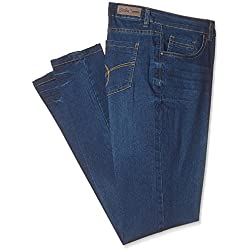 Jealous 21 Women's Slim Jeans (PJEBX-S-bY00781-16S1, 32, BLUE)