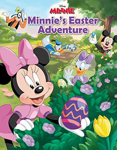Disney Minnie's Easter Adventure