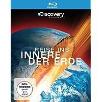 Reise ins Innere der Erde [Blu-ray]