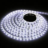 Citra Led strip 5050 cove light rope light ceiling light white 5 metre driver includced
