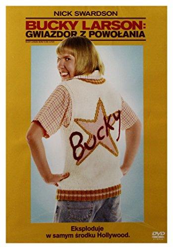 Preisvergleich Produktbild Bucky Larson: Born to Be a Star [DVD] [Region 2] (IMPORT) (Keine deutsche Version)