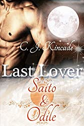 Last Lover: Saito & Odile (Last Lover 5)