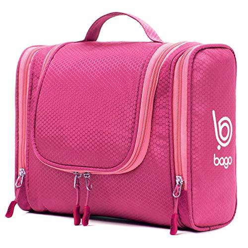 Bago Toiletry-Pink