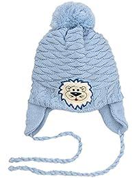 Baby Jungen Winter Mütze CZ053