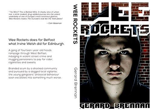 wee-rockets-english-edition