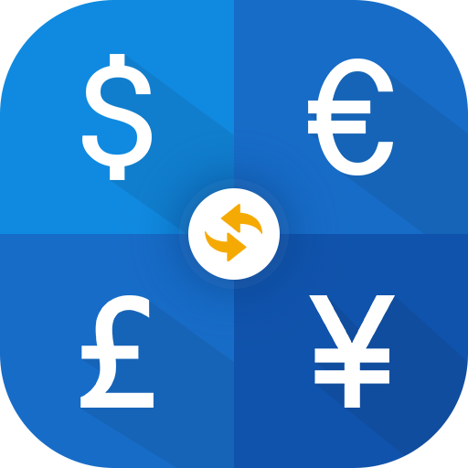 Currency Converter Handy - Best Realtime Foreign Money Exchange Rate App Pound Euro Exchange Rate