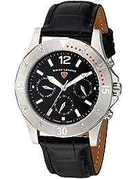 Swiss Legend Damen-Armbanduhr SL-16016SM-01-OA